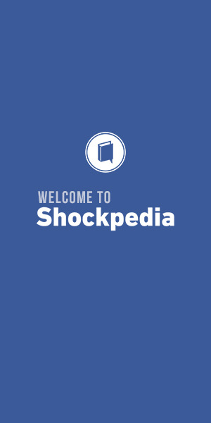 welcome to shockpedia